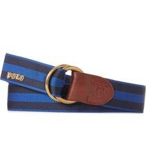 polo ralph lauren men's grosgrain belt