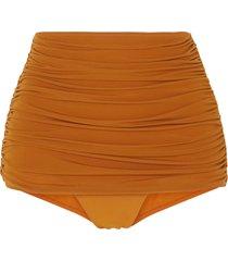 norma kamali bikini bottoms