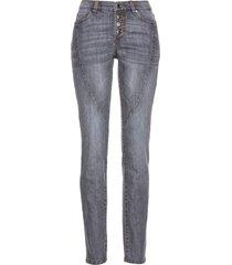 jeans elasticizzati (grigio) - bpc selection