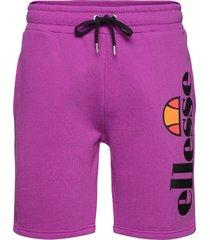 el bossini short shorts casual lila ellesse