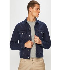 pepe jeans - kurtka jeansowa pinner archive