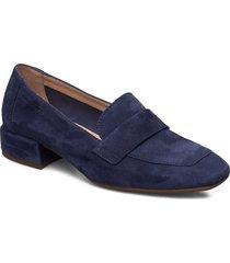 c-5020 loafers låga skor blå wonders
