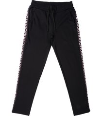 hugo dusten track pants - black 50401777