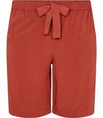 enfärgade shorts