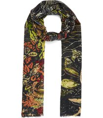 'bayo' cotton scarf