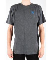 t-shirt korte mouw dc shoes dc edyzt03224-krph