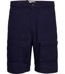 harvey shorts shorts cargo shorts blå wood wood