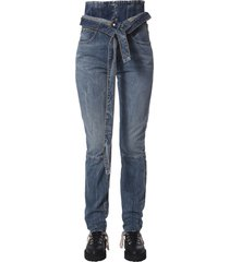 ben taverniti unravel project spray corset jeans