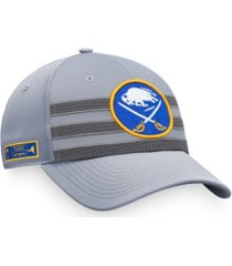 authentic nhl headwear buffalo sabres second season adjustable cap