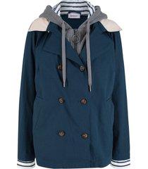 giacca leggera 2 in 1 (blu) - john baner jeanswear