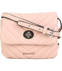 bolsa dumond mini bag soft vitelino matelasse pequena feminina