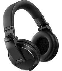 audifonos pioneer hdj-x5-k dj negro