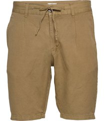 linen shorts shorts chinos shorts beige lindbergh