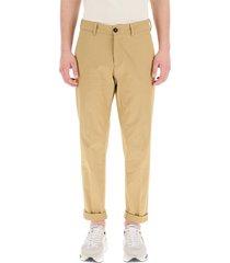 conrad chino trousers
