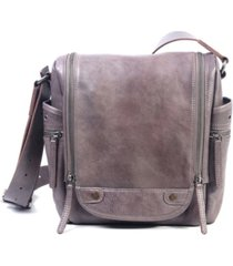 old trend rock hill leather crossbody bag