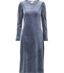 klänning calliesz long dress