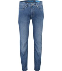 jeans pierre cardin blauw tapered fit futureflex