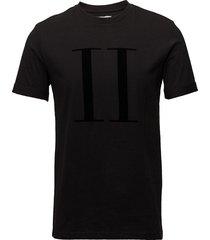 encore t-shirt t-shirts short-sleeved svart les deux