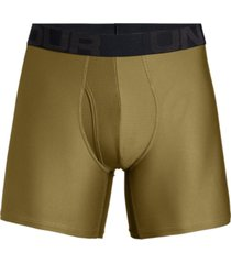 under armour men's 2-pk. ua tech boxer briefs