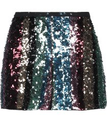 celebrities tricot shorts
