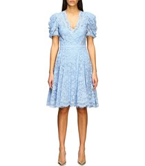 ermanno scervino dress ermanno scervino lace dress