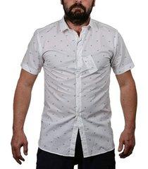 overhemd korte mouw jack jones -