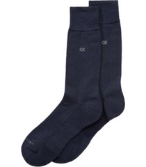 calvin klein men's ultra-fit cushioned socks