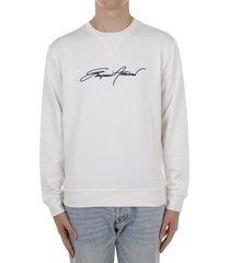 sweater armani 3k1md4 1jtnz