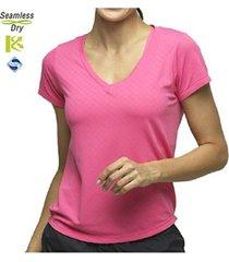 camiseta manga curta lupo 71617-001 - unissex