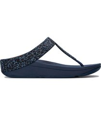 womens fino quartz toe thong sandals