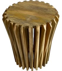 stolik kawowy drum