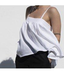 lniana bluzka mika