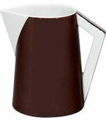 leiteira chocolate vista alegre atlantis