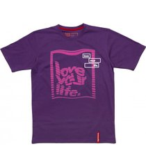 t-shirt loveyourlife goodtrip