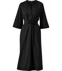klänning slfcharlotta 3/4 midi kaftan dress