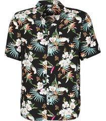 overhemd korte mouw urban classics tb4150