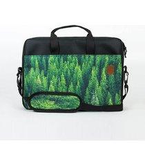 torba na laptopa 15,6 las iglasty