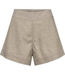 bernice shorts shorts flowy shorts/casual shorts beige stylein