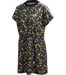 klänning allover print tee dress