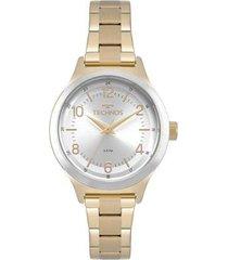 relógio technos boutique feminino