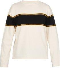 jil sander cotton blend sweater