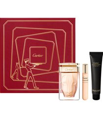 cartier la panthere eau de parfum set (usd $198 value), size - one size