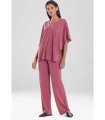 congo dolman sleepwear pajamas & loungewear set, women's, size xs, n natori