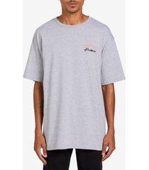 volcom men's skelax short sleeve t-shirt