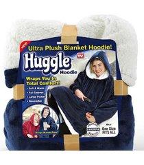 piscina hoodie comodísimas manta hoodie huggle abrigo suave de un tama