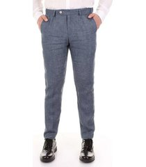 pantalon bicolore f2580-solfato