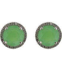 anna beth chrysoprase earrings