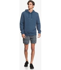 sweater quiksilver loose change eqyft04159