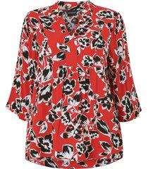 blus edith blouse