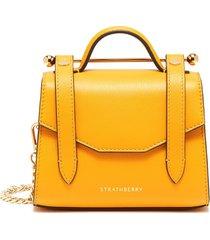 allegro micro' satchel style crossbody bag